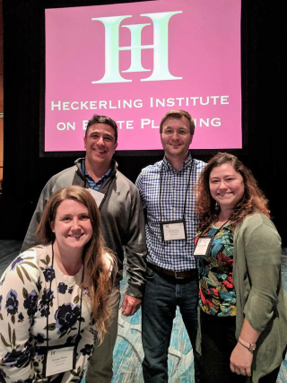 Heckerling group photo